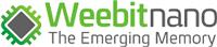 Weebit Nano - Entreprise hébergée dans le Bâtiment de Haute Technologie - MINATEC Entreprises
