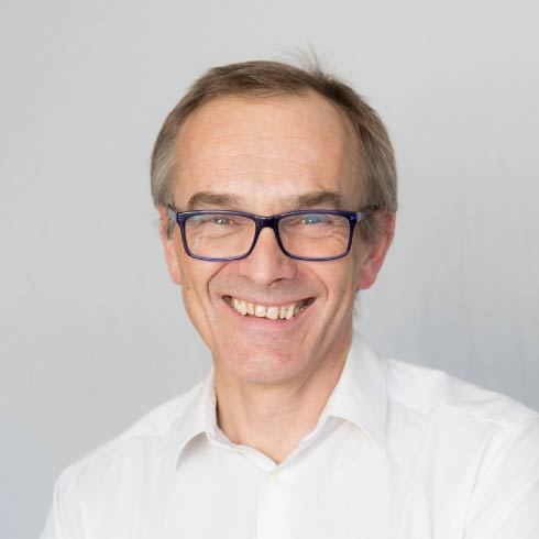 Jean-Marie BOUCHER - Responsable exploitation maintenance - SEM MINATEC Entreprises