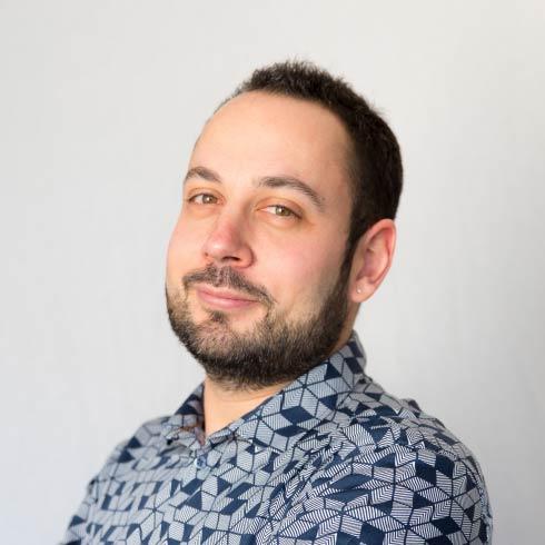 Cedric LUCATELLI - Responsable travaux neufs aménagements - SEM MINATEC Entreprises
