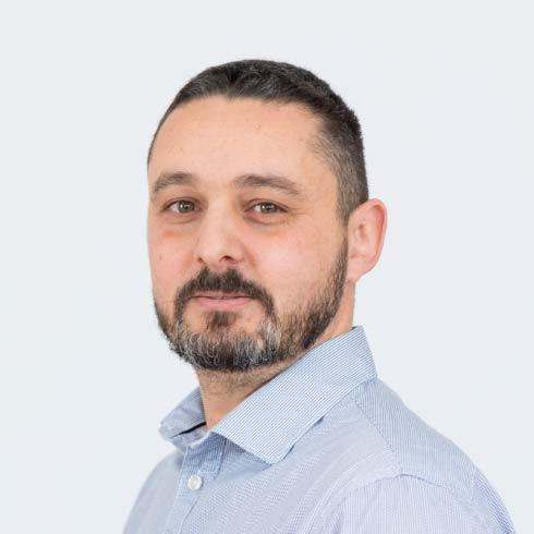 Benoit DUBOUCHER - Superviseur Exploitation Maintenance - SEM MINATEC Entreprises