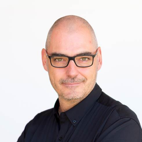 Fabrice BERTRAND - Superviseur Exploitation Maintenance - SEM MINATEC Entreprises
