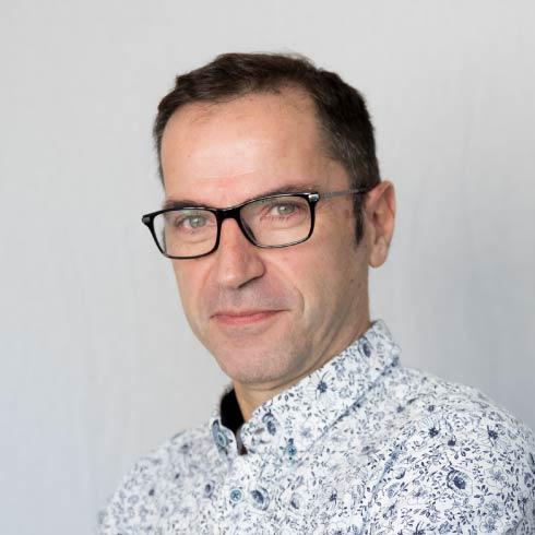 Jean-Pierre BONCRISTIANO - Directeur technique - SEM MINATEC Entreprises