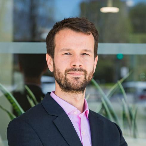 Pierre-Edouard CARDINAL - Directeur Général - SEM MINATEC Entreprises