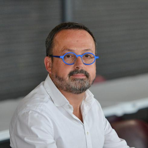 Yannick Neuder - Président de la SEM MINATEC Entreprises